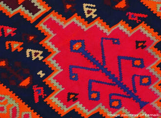 Tips for decorating with kilim