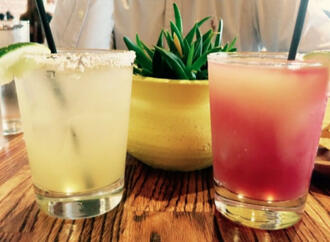 Dallas Design District Summer Drink Checklist