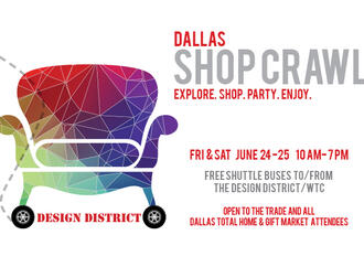Join Us for the Design District