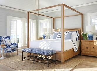 4 Elements Every Well-Designed Bedroom Needs