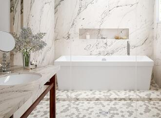 Your DDD Guide: Tile Showrooms