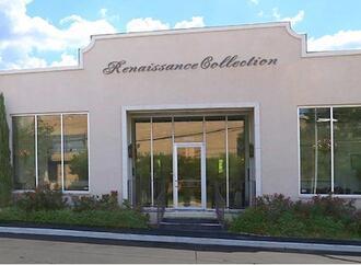 Renaissance Collection | Dallas Design District