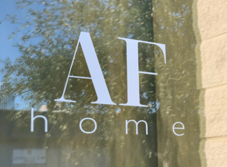 DDD Spotlight: AF Home Interiors
