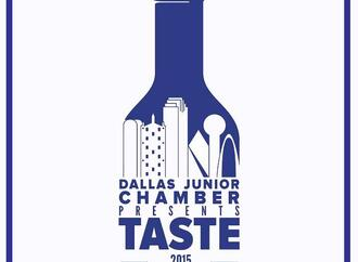 Dallas Junior Chamber of Commerce 14th annual wine tasting: TASTE