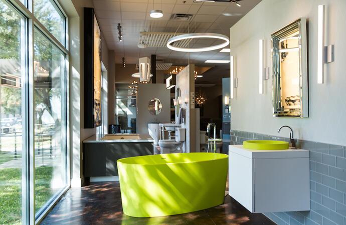 Blog Dallas Design District