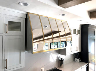 DDD Spotlight: Kitchen Kandy Range Hoods