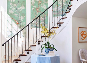 Tips for Creating an Eye-Catching Entryway
