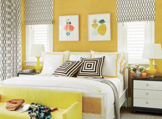 Color Theory: How Color Sets the Tone of a Room