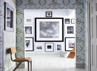 Tips for Creating a Gallery Wall in Your Home