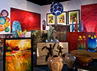 American Fine Art And Frame Company