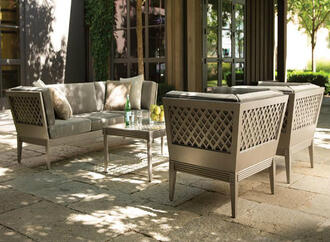 Design your Ideal Outdoor Space with the Dallas Design District