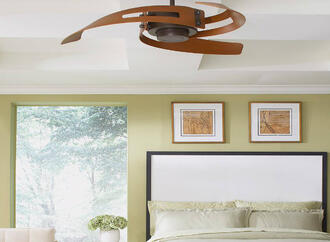 Sleek Summer Ceiling Fans