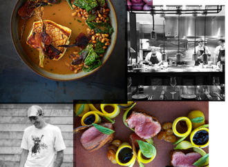 FT33 presents 2015 Guest Chef Series