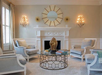 Design ideas for a fabulous fireplace