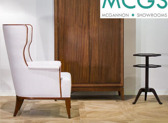 Kindel Furniture Sale at McGannon Showrooms