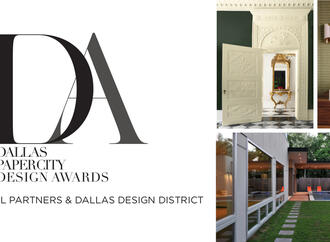 Call for Entries The Annual Dallas PaperCity Design Awards