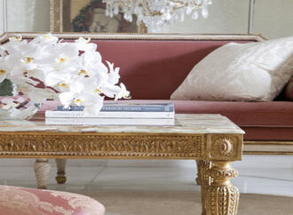 How To Make Your Coffee Table Chic