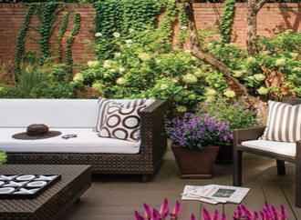 Tips for Making the Most of a Small Outdoor Space