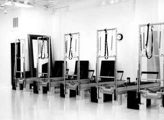 Pilates comes to the Design District