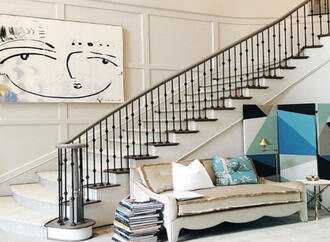 Tips for Creating an Elegant Entryway