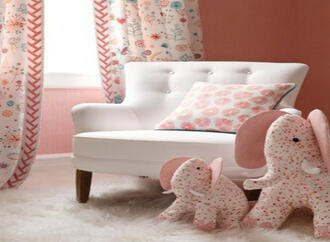 Outfit your Nursery in the Dallas Design District