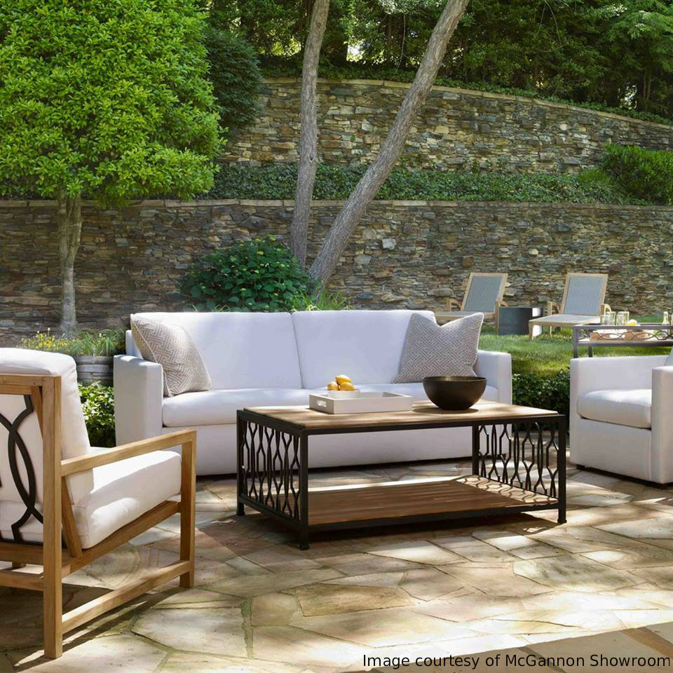 perfect your patio in time for summer dallas design district