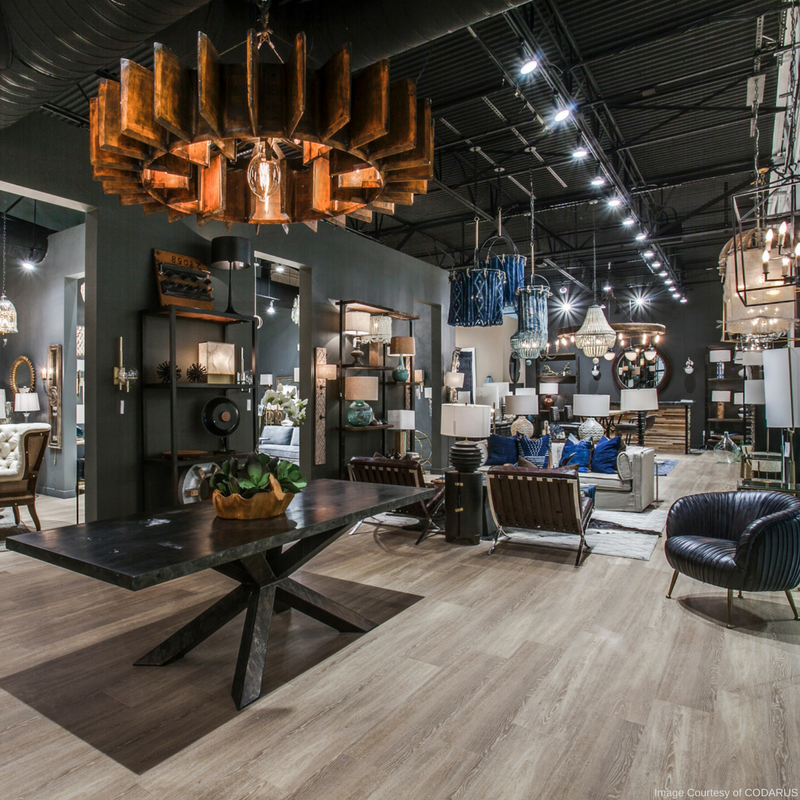 Dallas Design District Interview Spotlight: CODARUS