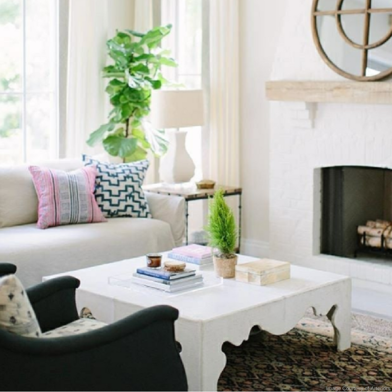 Spruce Up Your Home For Spring Dallas Design District