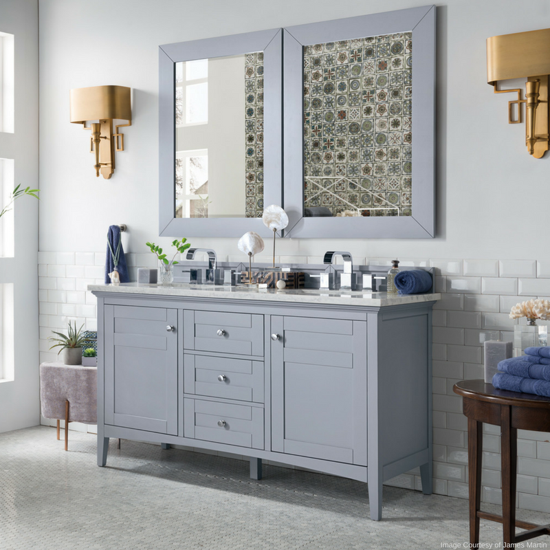 James Martin Furniture Is A Leading Manufacturer Of Bathroom Vanity  Cabinets. We Were Recently Recognized For Being One Of The Fastest Growing  Private ...