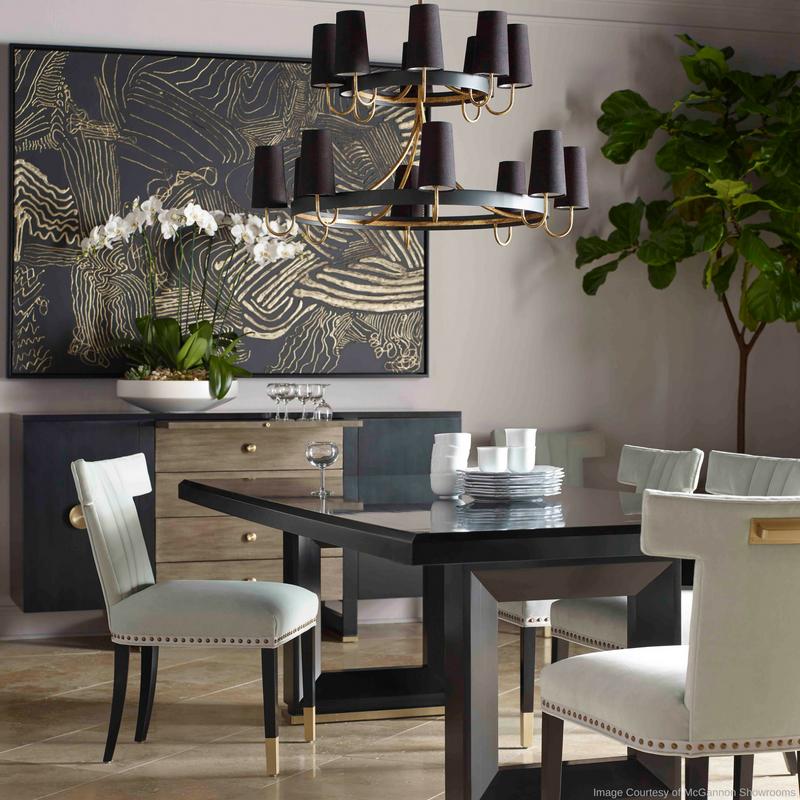 Dfw Furniture Gallery: DDD Spotlight: McGannon Showrooms