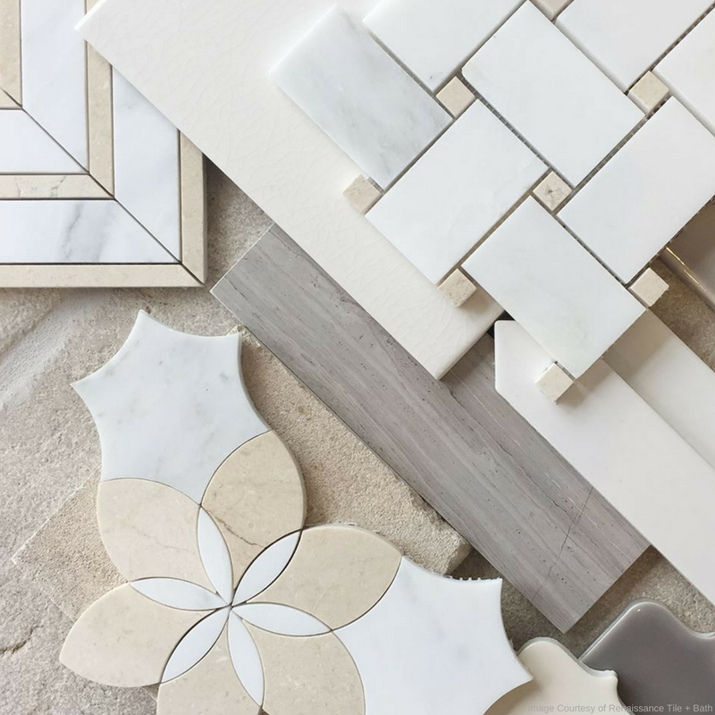 Everything You Need to Know About Choosing the Right Tile | Dallas ...