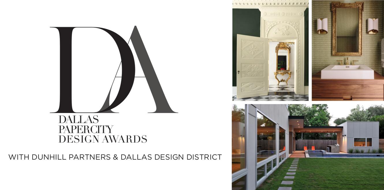 Call for Entries The Annual Dallas PaperCity Design Awards | Dallas ...