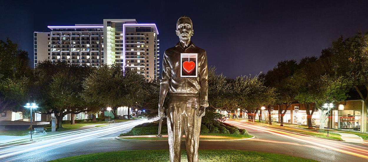 2017 Dallas Design District Guide