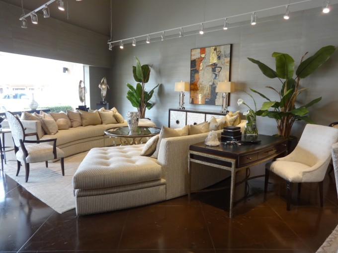 Marge Carsonu0027s Showroom Is Located In The Dallas Design Center And You Can  Find Dennis And His Team At The Beautiful Showroom Monday Through Friday  From 9am ...
